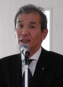久木田裕・産報出版社長