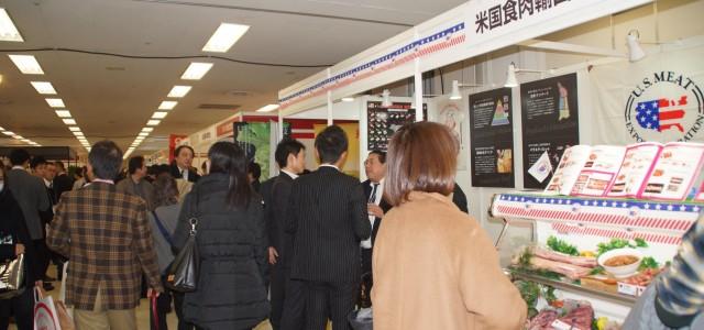 焼肉ビジネスフェア実行委員会と居酒屋JAPAN実行委員会は「〜ミートフードEXPO〜焼肉ビジネスフェア2018」を1月24日と25日の2日間、池袋サンシャインシティで開催する。 今回で10周年を迎える同展は、焼肉に関する […]