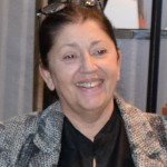 パトリシア・ブラフマン国際部長