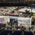 世界らん展日本大賞実行委員会は2月17日から23日までの7日間、東京ドームで「世界らん展日本大賞2018」を開催する。 同展では洋蘭、東洋蘭、日本の蘭など世界各地のさまざまなジャンルの蘭を一堂に集める。 今年のテーマは& […]