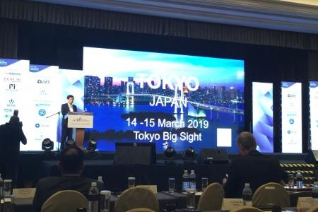 東京ビッグサイトは3月1日、マレーシア・クアラルンプールで行われたUFI(国際見本市連盟)主催の「UFI Asia―Pacific Conference2018」で、2019年の東京開催のホストとして選定された。 日本で […]