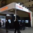 キヤノンは、2月21日から23日に開催された「スポーツビジネス産業展」に出展。スポーツビジネスに関連するキヤノンの最新映像技術・ソリューションを紹介した。 特に注目を集めたのが、「自由視点映像生成システム」だ。試合のフィ […]