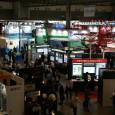 Interop Tokyo 実行委員会は「Interop Tokyo 2018」を6月13日から6月15日の3日間、幕張メッセで開催する。 同展はインターネット技術の総合イベントで、ICTの最新技術などを展示。注力テーマ […]