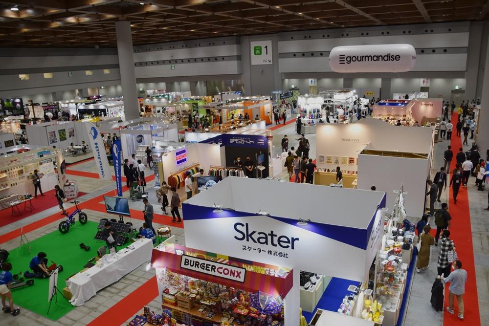 東京 展示 会 日本最大のスポーツ・フィットネス・健康産業総合展|SPORTEC2021